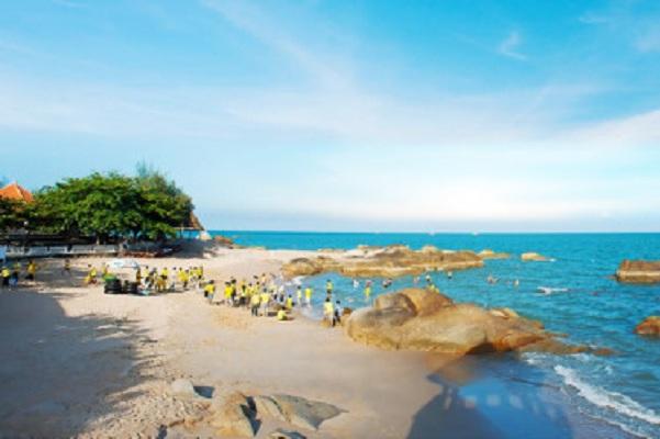 Các địa điểm du lịch nổi tiếng gần Sài Gòn