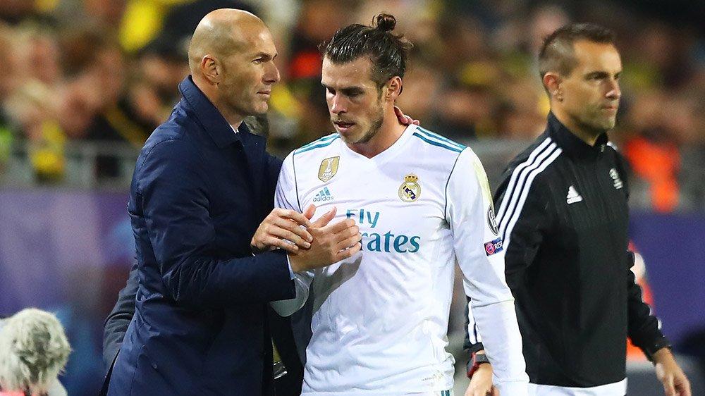 Real tổn thất vì Bale,Tottenham muốn có Andre Gomes