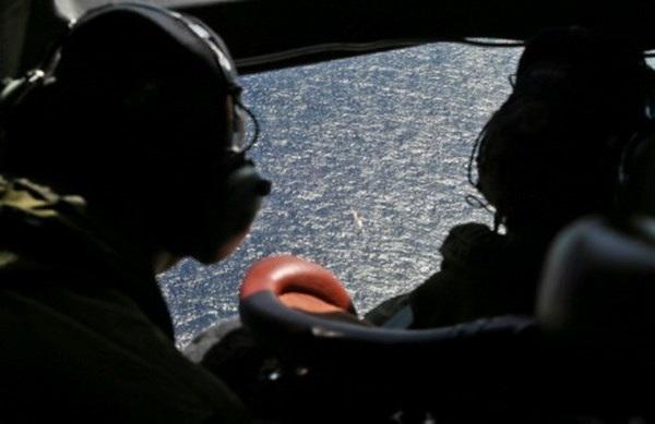 các thông tin quốc tế về MH370