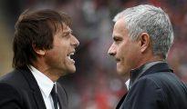 conte vs mourinho