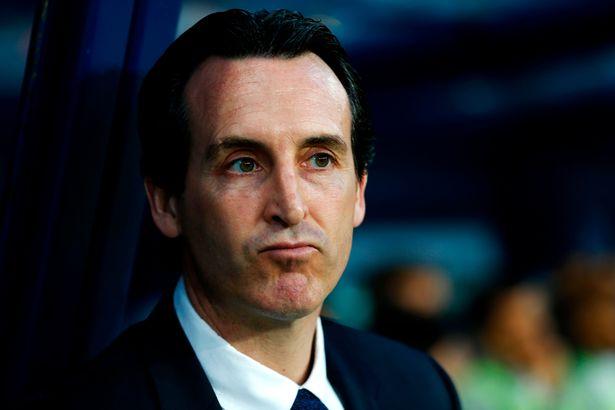 Hé lộ mức lương của Unai Emery ở Arsenal