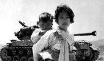 Mỹ - Triều một bước tiến mới của hào bình thế giới