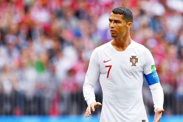 Ronaldo dan dau danh sach ghi ban