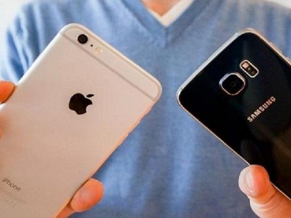 Apple và Samsung cuối cùng cũng đã chấm dứt cuộc chiến pháp lý kéo dài 7 năm vừa qua.
