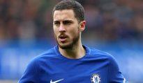 Hazard muon roi Chelsea