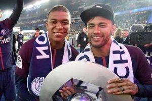 Có khả năng PSG bán Neymar cho Real Madrid vì luật CBTC