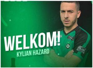 Thêm một người em của Eden Hazard rời Chelsea
