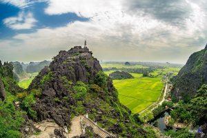 Hang Múa ( Ninh Bình)