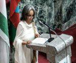 Xuất hiện nữ Tổng Thống đầu tiên của Ethiopia