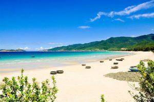 Tứ đảo Bình