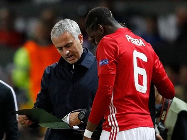 5 cầu thủ khiến Mourinho rối loạn trong công thức chiến thắng