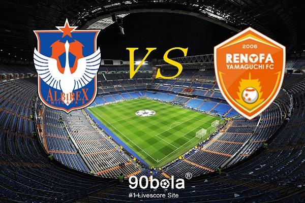Nhận định Albirex Niigata vs Renofa