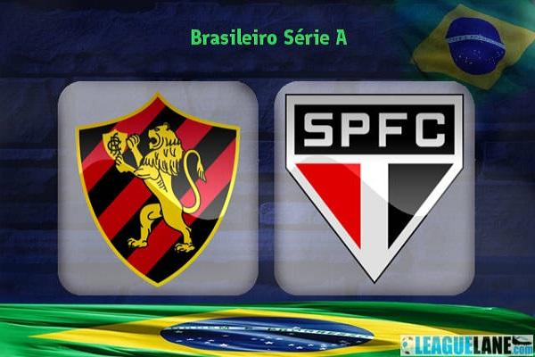 Nhận định Sao Paulo vs Sport Recife