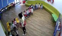 Hiệu trưởng bao che giáo viên bắt trẻ ăn mù tạt lĩnh án 18 năm tù