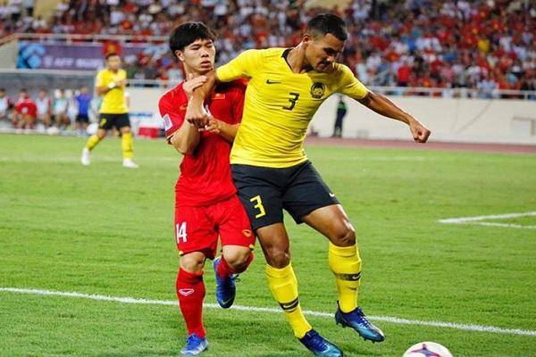 HLV Tan Cheng Hoe tự tin trước trận chung kết