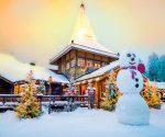 Những quốc gia cho bạn chuyến du lịch giáng sinh tuyệt vời nhất