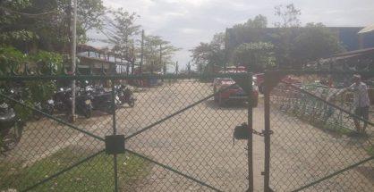Nổ xưởng đóng tàu tại Sài gòn khiến 2 người tử vong