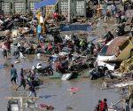 Thảm họa sóng thần ở Indonesia khiến hàng trăm người thiệt mạng