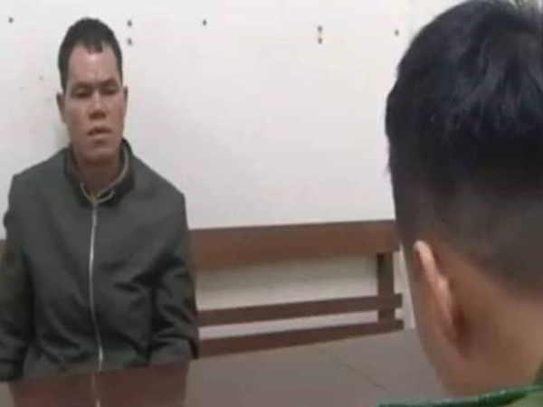 Gã bệnh hoạn chui vào gầm giường giết chết và hiếp dâm bé gái 12 tuổi