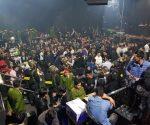 Khen thưởng ban chuyên án phát hiện100 người dương tính với ma túy trong quán bar