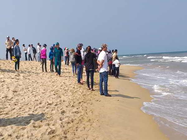 Nữ sinh nguy kịch trong vụ 8 em học sinh bị đuối nước ở Quảng Nam đã tỉnh lại