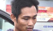 Cha giết con 8 tuổi rồi phi tang xác xuống sông ở Đà Nẵng