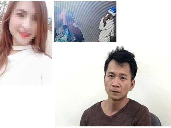 Lời khai mâu thuẫn của hung thủ trong vụ sát hại nữ sinh giao gà chiều 30 tết