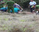 Phát hiện xác người phụ nữ lõa thể ở Ninh Bình