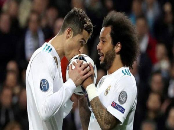 Ronaldo quyết rời Real từ trước trận chung kết
