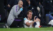Pochettino lo lắng cho chấn thương của Harry Kane