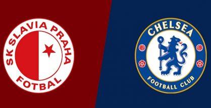 Soi kèo Slavia Praha vs Chelsea, 2h00 ngày 12/04