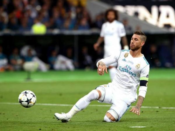 Real thua trận đầu từ khi Zidane trở lại làm HLV