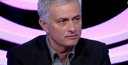 Mourinho vẫn cay cú vì bị MU sa thải
