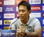 Nhiều khả năng HLV Totchtawan Sripan sẽ dẫn dắt U23 Việt Nam tham dự SEA Games 30.
