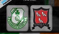 Soi kèo Shamrock Rovers vs Dundalk, 2h00 ngày 29/06