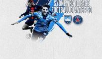 Phân tích kèo Sydney FC vs PSG, 19h00 ngày 30/07