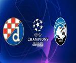 Nhận định Dinamo Zagreb vs Atalanta 2h ngày 19/9