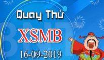 Phân tích kqxsmb ngày 16/09 từ các cao thủ chuẩn 100%