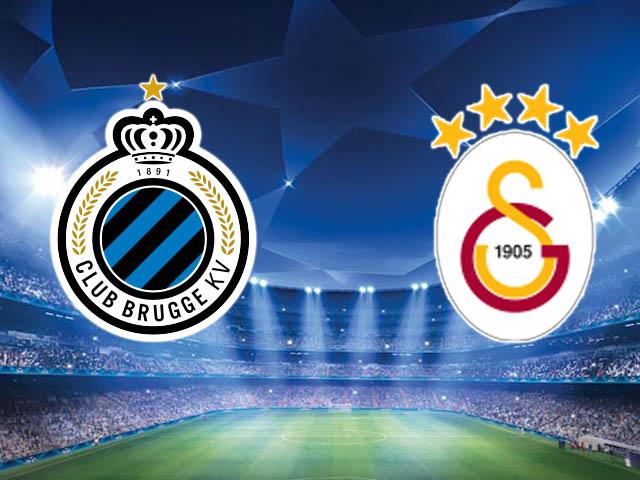 Nhận định trận đấu Brugge vs Galatasaray, 23h55 ngày 18/09