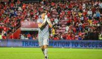 Đặng Văn Lâm lập kỷ lục ấn tượng tại Thai League