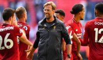 Gary Neville nói về Liverpool và Man Utd