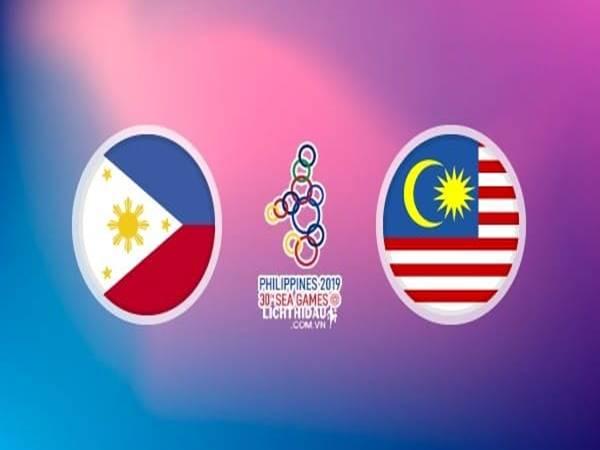 Dự đoán U22 Philippines vs U22 Malaysia, 19h00 ngày 29/11