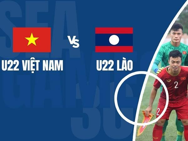 Soi kèo U22 Việt Nam vs U22 Lào, 15h00 ngày 28/11: SEA Games 30