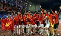 U23 Việt Nam hừng hực tranh vé Olympic