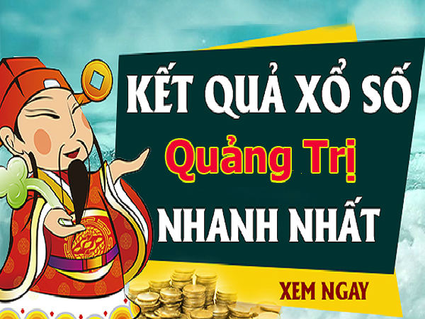 Dự đoán kết quả XS Quảng Trị Vip ngày 12/12/2019