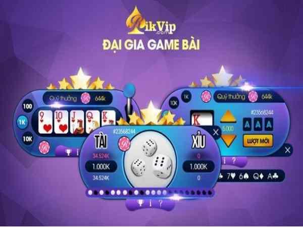 Cách nạp Rikvip bằng SMS cho các tân thủ game bài