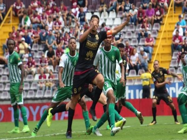 Nhận định Deportivo Saprissa vs Limon FC, 09h00 ngày 28/05