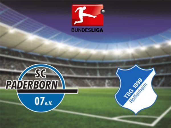 Soi kèo bóng đá Paderborn vs Hoffenheim