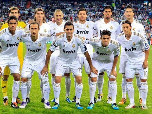 Bạn có biết biệt danh của các đội bóng đá nổi tiếng thế giới?