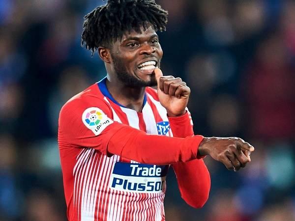 Chuyển nhượng tối 16/6: Atletico Madrid cam chịu mất Thomas Partey